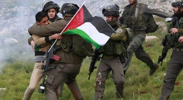 İsrail saldırılarında 49 Filistinli hayatını kaybetti