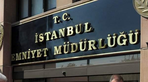 İstanbul Emniyeti İl İçi Tayinleri Yapıldı
