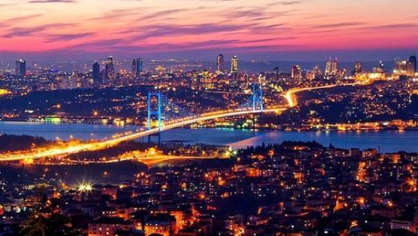 İstanbul Trafikte Dünya Birincisi!