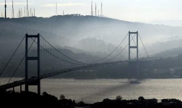 İstanbul'da Radon Gazı sızıntısı mı?
