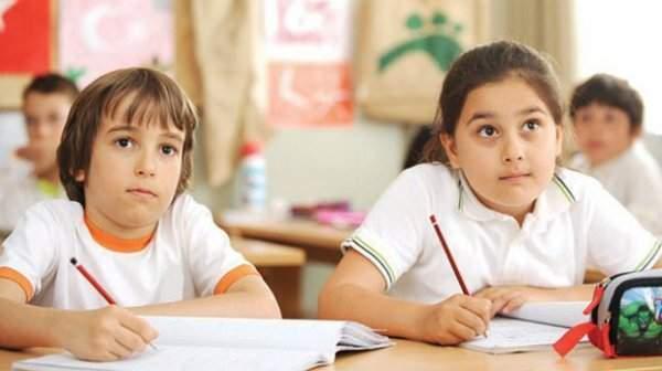 İşte Eğitim Desteği Verilecek Okullar