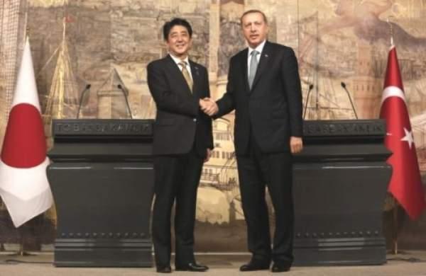 Japonlarla ortak teknoloji üniversitesi açılacak