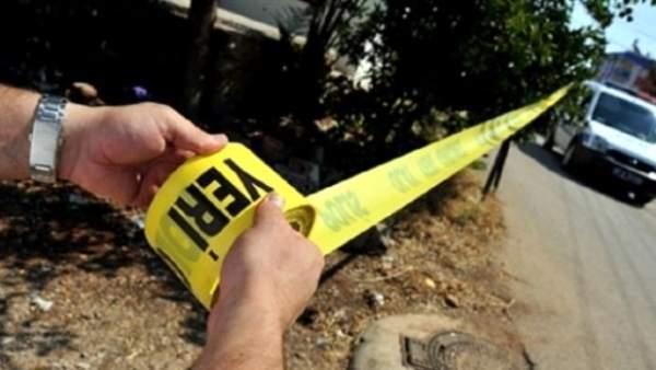 Kadıköy'de polisin evine bomba
