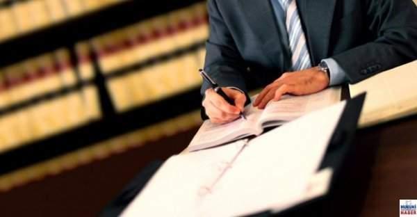 Kamu Avukatları 2016 yılında ne kadar vekalet ücreti alabilecek?