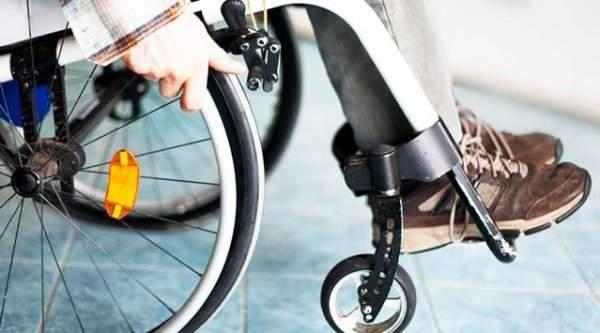 Kamu'da Engellilere İlişkin Çarpıcı Rapor