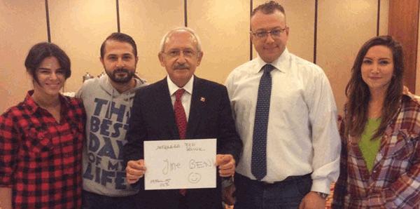 Kemal Kılıçdaroğlu Ekşi Sözlük üzerinden soruları yanıtları