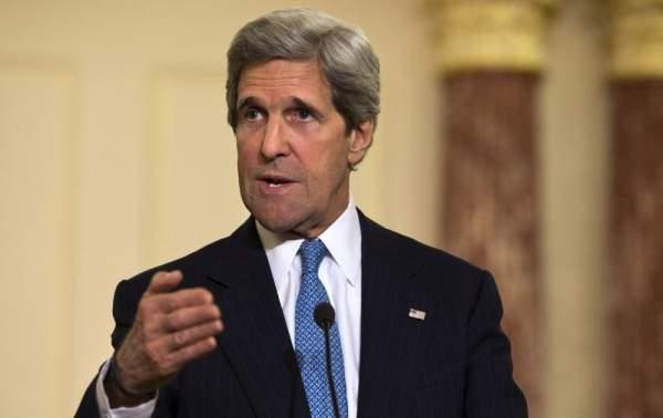 Kerry, Türkiye'nin Rus Uçağını Vurma Olasılığı Var