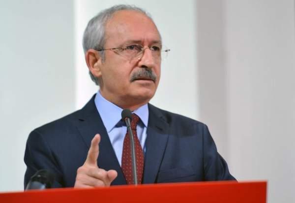 Kılıçdaroğlu Ankara patlamasıyla ilgili konuştu