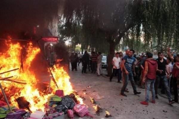 Kırşehir Olaylarına 30 Gözaltı