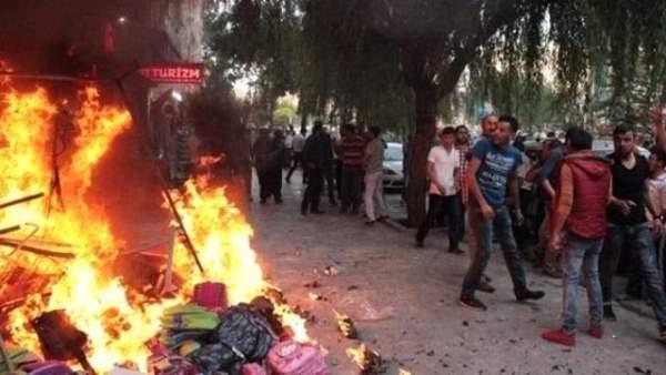 Kırşehir'de 'emniyet ihmali' araştırılıyor