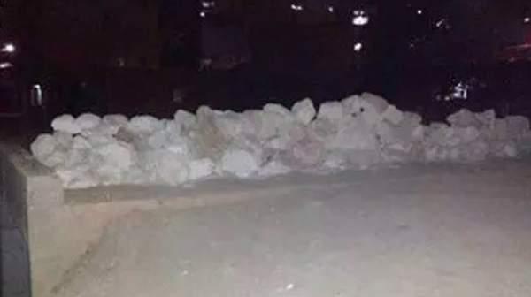 Kızıltepe'de çatışma 2 yaralı