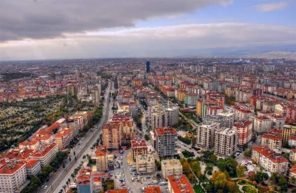 Konya'da eroin kullanımı tavan yaptı