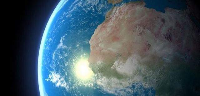 Korkutan açıklama: Ozon deliği genişledi