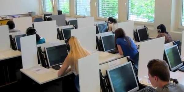 Kurslarda ölçme elektronik sınavla yapılacak