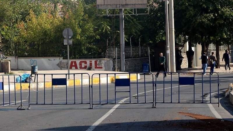 Lice ve Hani\'de sokağa çıkma yasağı kaldırıldı