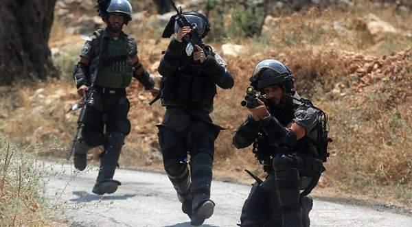 Mahmud Abbas Filistin Halkı İçin Koruma Talep Etti