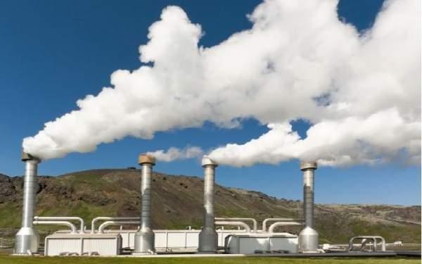 Manisa Alaşehir Jeotermal Elektrik Santral Projesinde Sona Gelindi