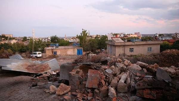 Mardin Dargeçit'te güvenlik güçlerince PKK'ya büyük operasyon