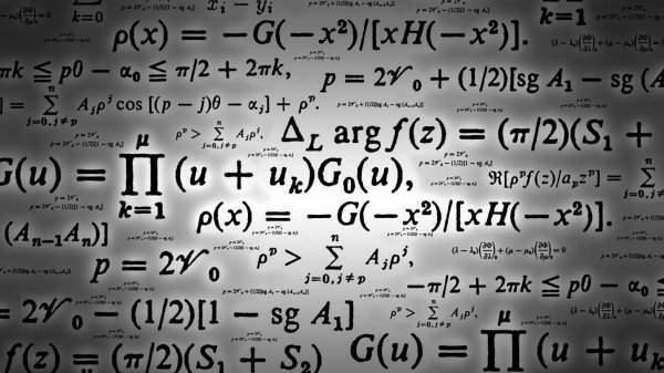 Matematiği Sevmemek Aileden Geliyor