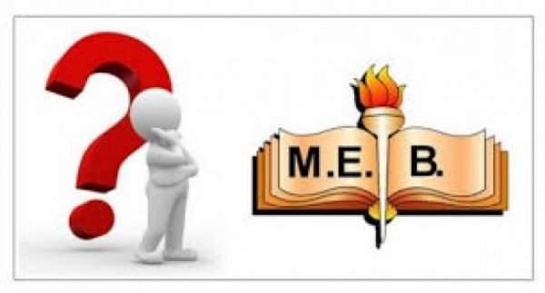 MEB Özür Durumu Tayinleri Açıklandı