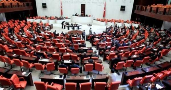 Meclis Açılıp Kapanacak