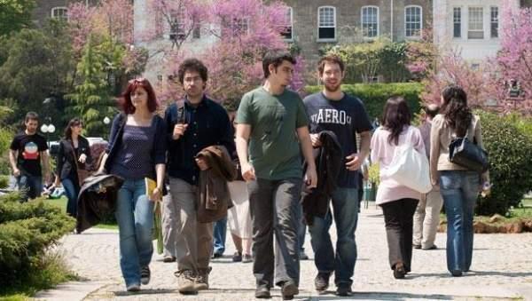 Mevlana Öğrenci Değişim Programı'na ilgi artıyor