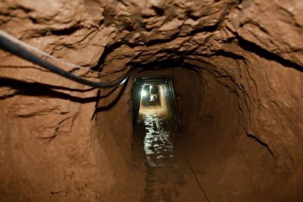 Mısır, Gazze'deki 12 tüneli daha yıktı
