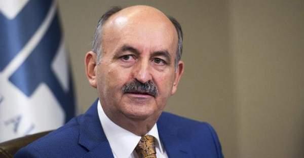Müezzinoğlu 1 Kasım'dan farklı sonuç bekliyor