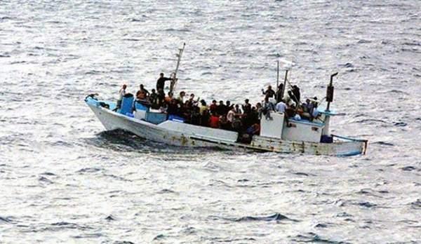 Muğla Dalaman'da 100 Mülteciyi Taşıyan Tekne Battı