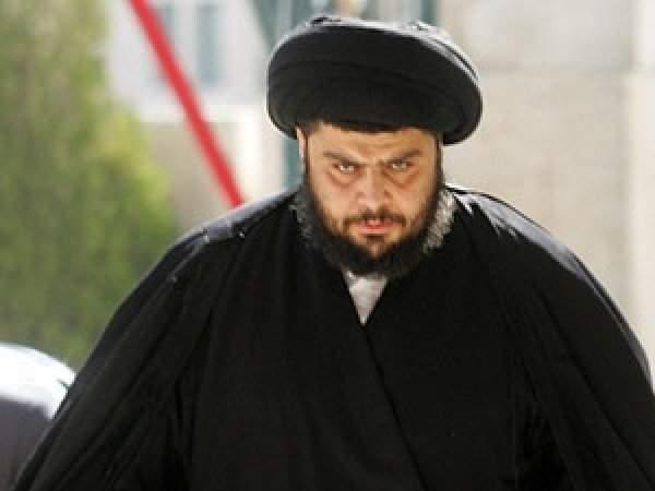 Mukteda El-Sadr O Gruba Sert Çıktı