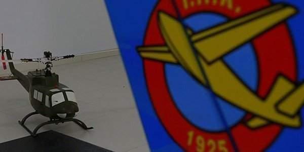 Mustafa San THK Genel Başkan Adayı