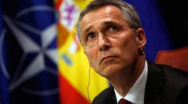 NATO Kandil'e Hava Operasyonlarını Eleştirdi