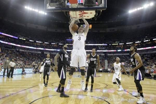 NBA'da En İyi Türk Oyuncu Ömer Aşık