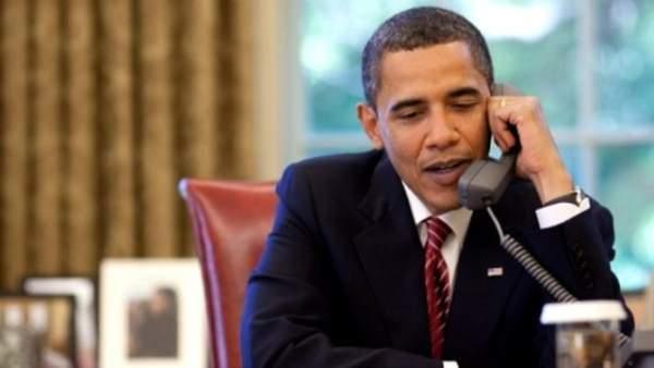 Obama hastane için özür diledi