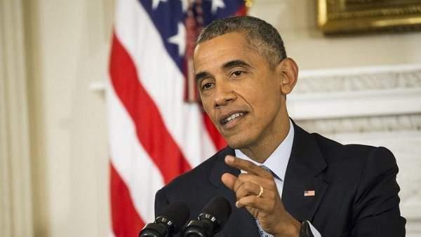 Obama Rusya'ya Yüklendi