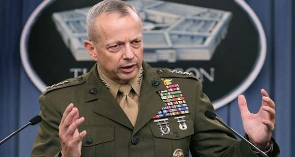 Obama'nın IŞİD'le Mücadele Temsilcisi İstifa Etti