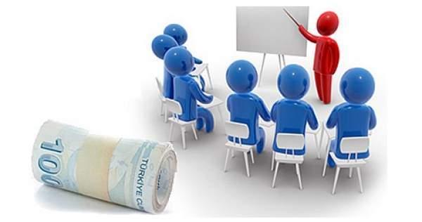 Öğretmenler 30 Ekim ve 2 Kasım'da ek ders ücretini alacak