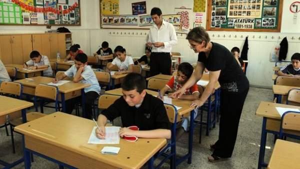 Öğretmenlere sınav eğitimi verilecek
