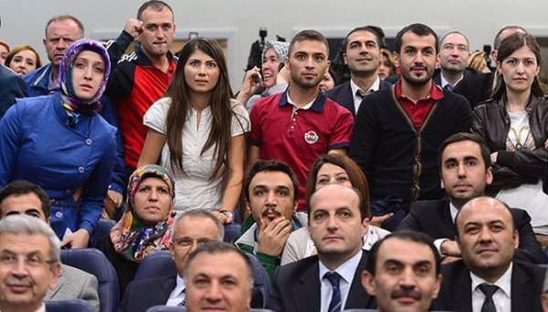 Öğretmenlerin 37 Bin Kadrosunda Branşlar Belirlendi