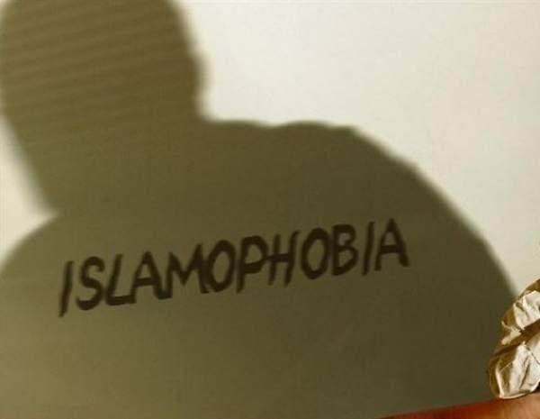 Otobüsteki Türk'e İngilizden ağır hakaretler