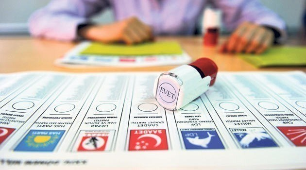 Oy kullanırken bunları yaparsanız oyunuz geçersiz sayılabilir