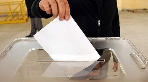Oy Kullanmak İsteyenler İçin O Süre Uzatıldı