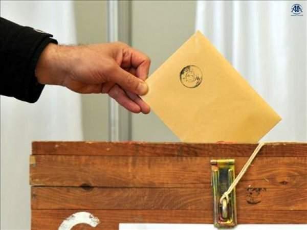 Partilerin Seçim Vaatleri Başladı