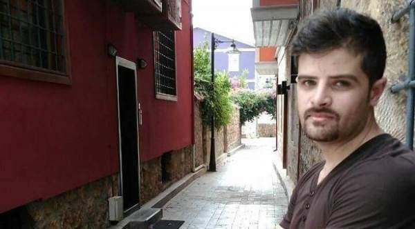 Patlamada ölen Filistinli Ahmed El-Haidi uğurlandı