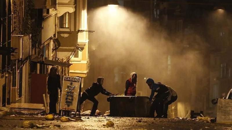 PKK\'dan büyük kaçış