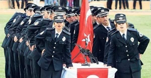 Polis Amirleri Eğitim Merkezi Yönetmeliği'nde değişiklik yapıldı