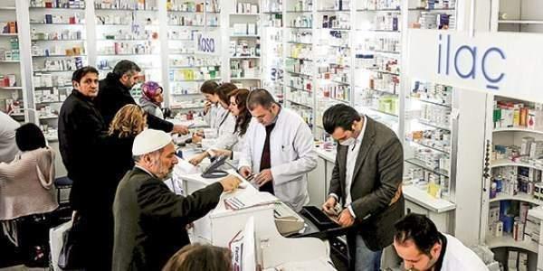 Prim borcu olanlar dikkat! İlaçları SGK karşılamayacak!