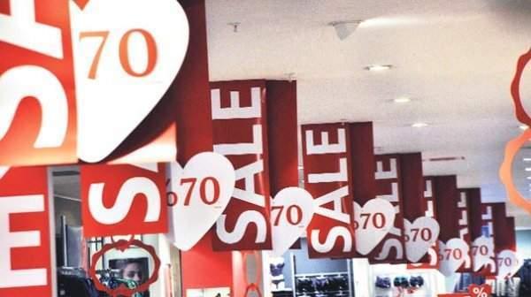 Reklam Kurulu'ndan Mağaza İndirimlerine Dur Geldi