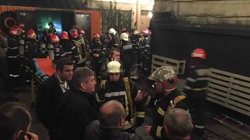 Romanya\'da patlama 26 ölü