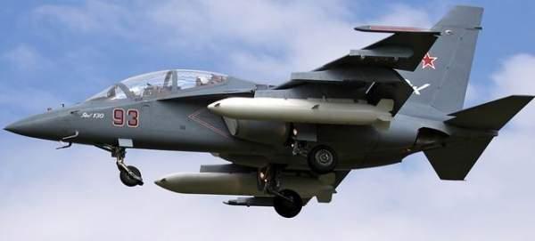 Rus Jetleri Türk Jetleriyle Karşı karşıya Geldi
